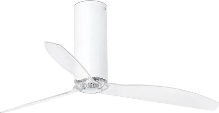 Stropný ventilátor bez svietidla FARO 32034 TUBE FAN