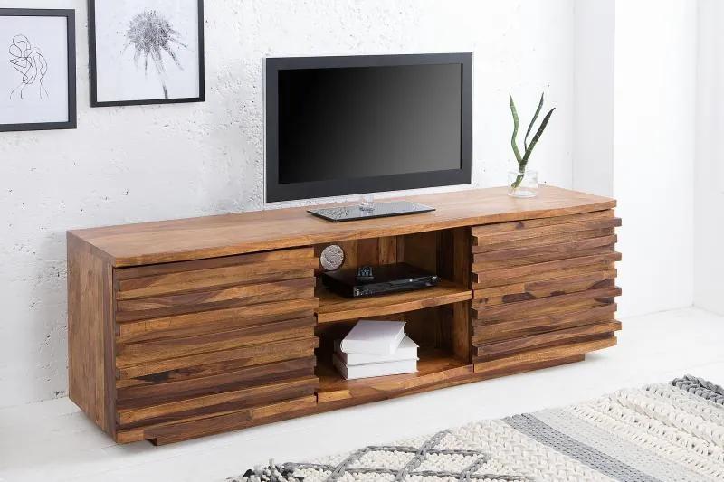 TV stolík Relief 150cm