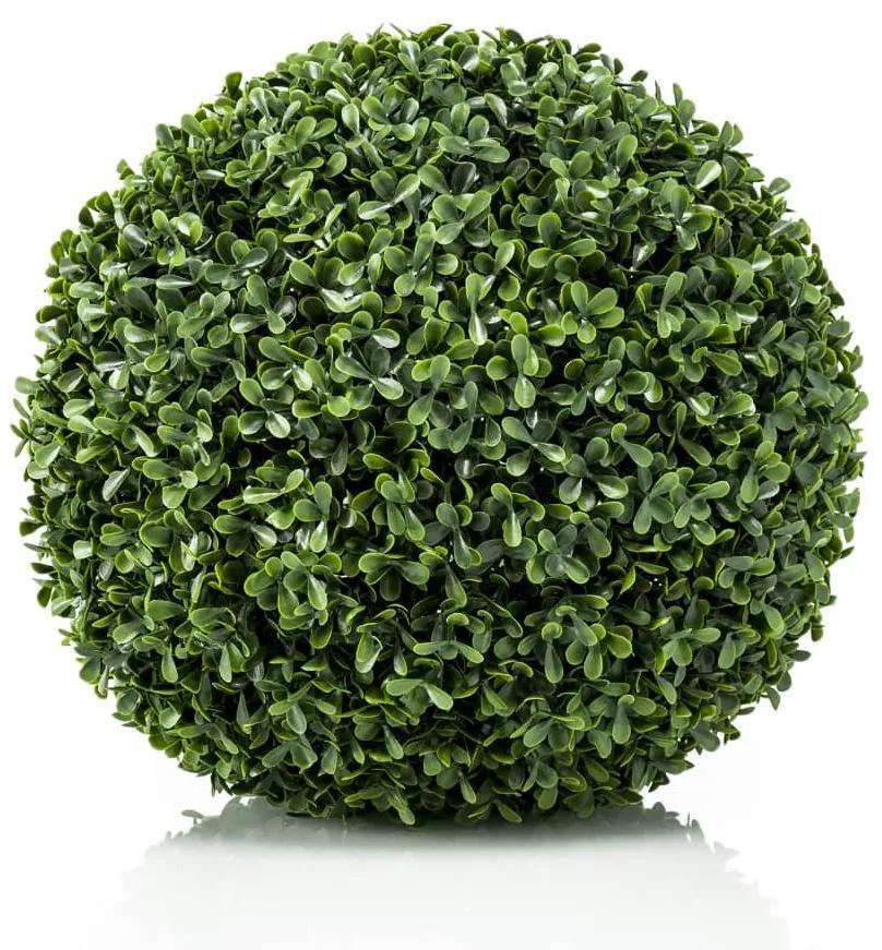 Emerald Umelý krušpán v tvare gule odolný voči UV 48 cm