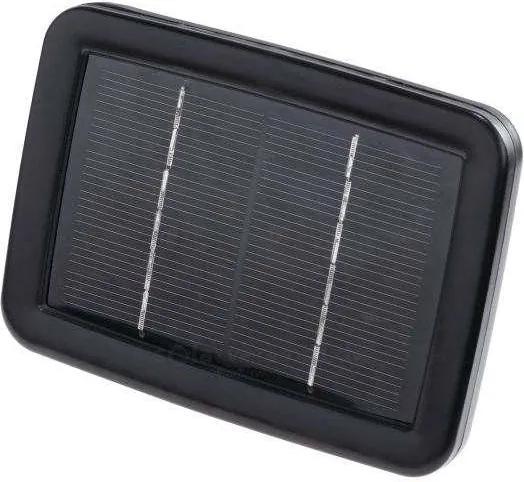 Solárny panel pre osvetlenie Esotec Trio 921180