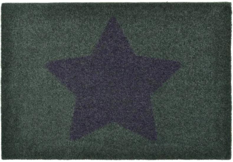 Zala Living - Hanse Home koberce Protiskluzová rohožka Deko 102229 - 50x70 cm