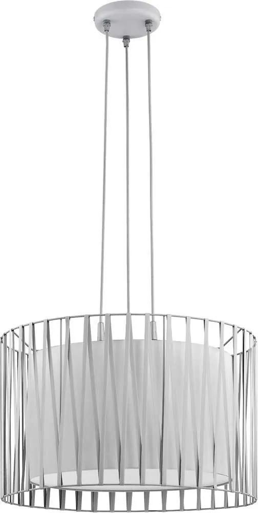 TK Lighting HARMONY GRAY 1604