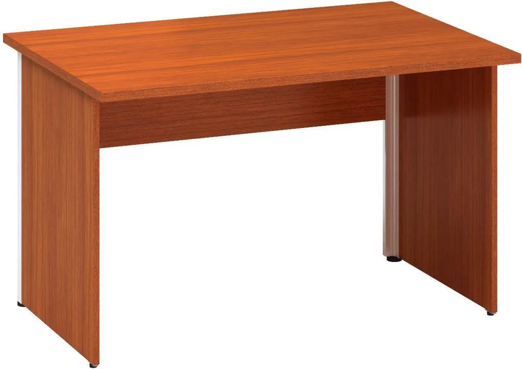 Stôl kancelársky, 1200 x 800 x 735 mm, čerešňa