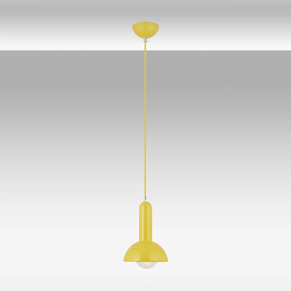 Ozcan OZ 6490K-1A Žltá