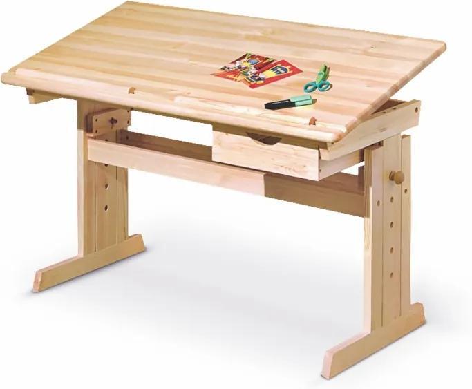 Detský písací stôl Julia Halmar