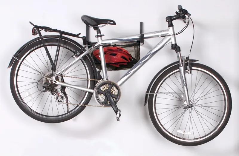 Závesný držiak na bicykel na stenu