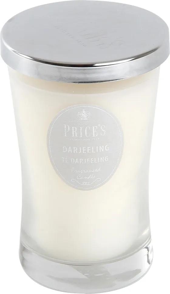 Price´s SIGNATURE vonná sviečka v skle Darjeeling XL 615g