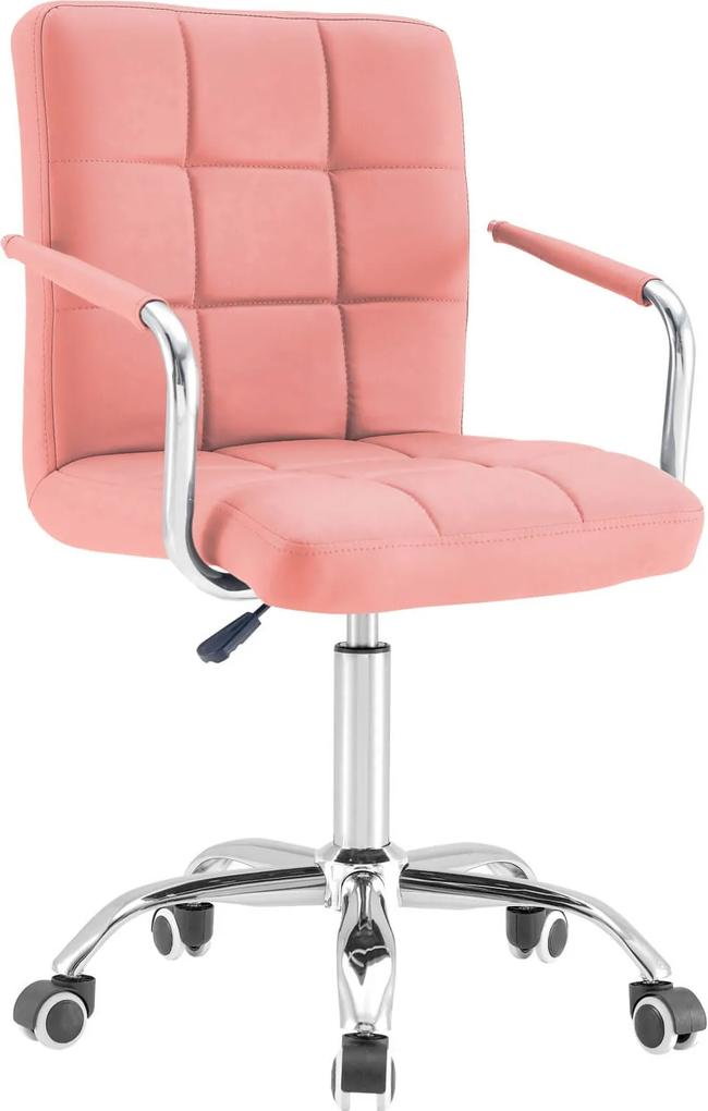 Bestent Kancelárska stolička Rose Fancy Rea