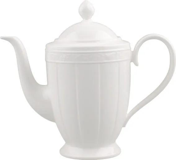 Kávová kanvica 1,35 l White Pearl