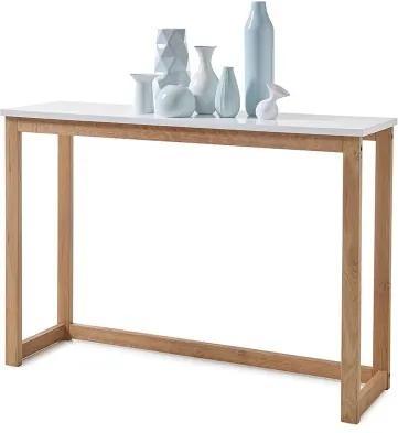 Konzolový stolík Riverside ks-riverside-2661 pracovní stolky