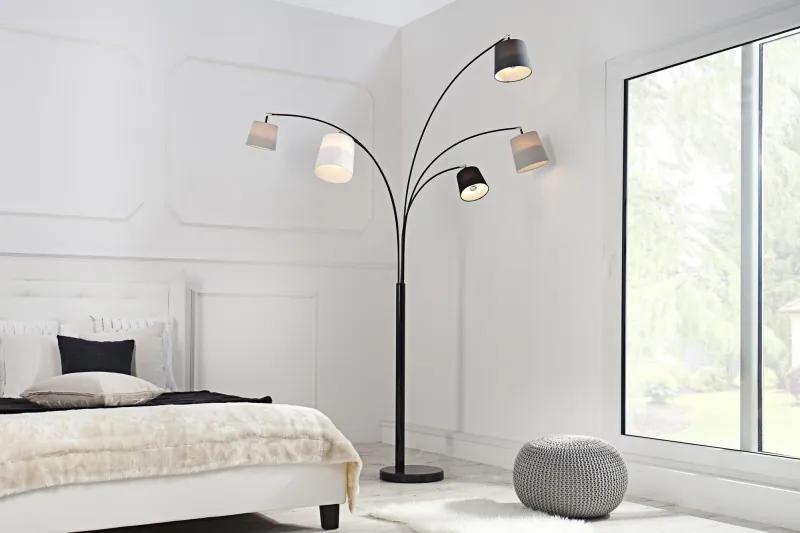 Stojaca lampa Levels