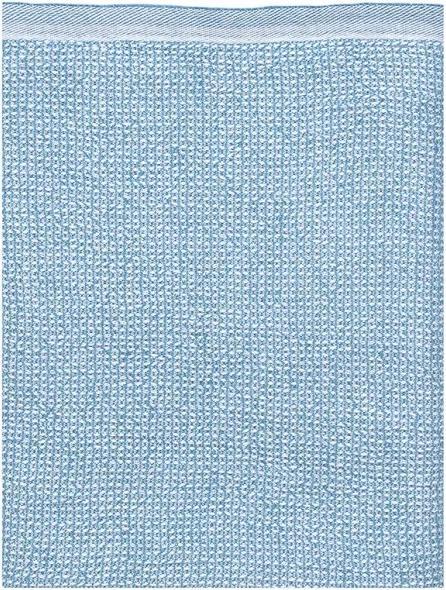 Uterák Terva, modrý rain, Rozmery  65x130 cm Lapuan Kankurit