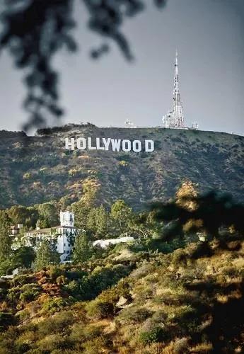 Luxusné vliesové fototapety, rozmer 186 cm x 270 cm, Los Angeles, P+S International CL06A