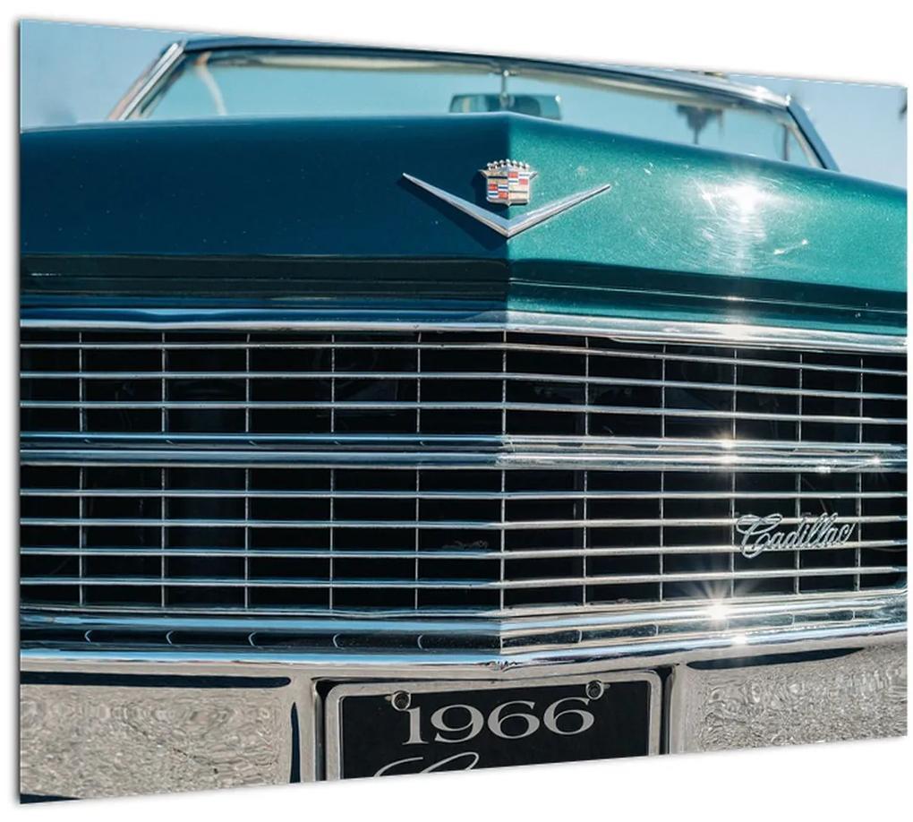 Obraz - Cadillac (70x50 cm), 40 ďalších rozmerov