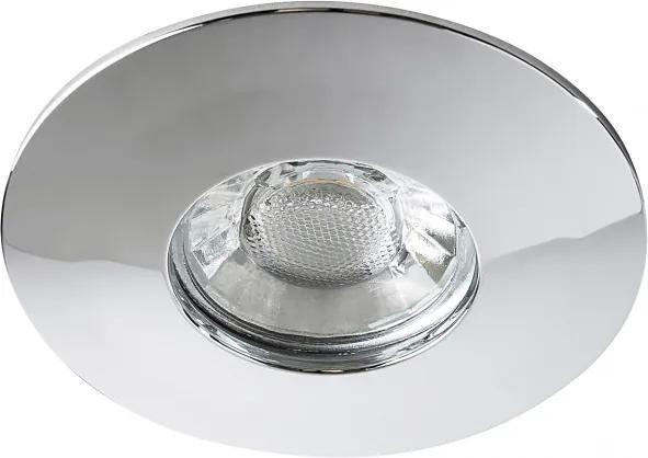 Rábalux 1072 Bodové Svietidlá chróm LED 4W