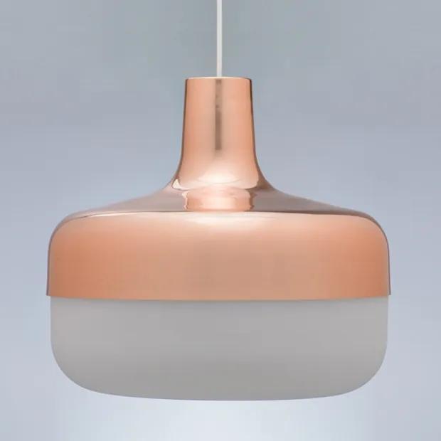 Valoarte KO303007 Závesná lampa, medená