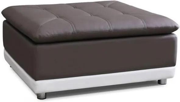 MANILLA GRAND Taburet 100x95cm