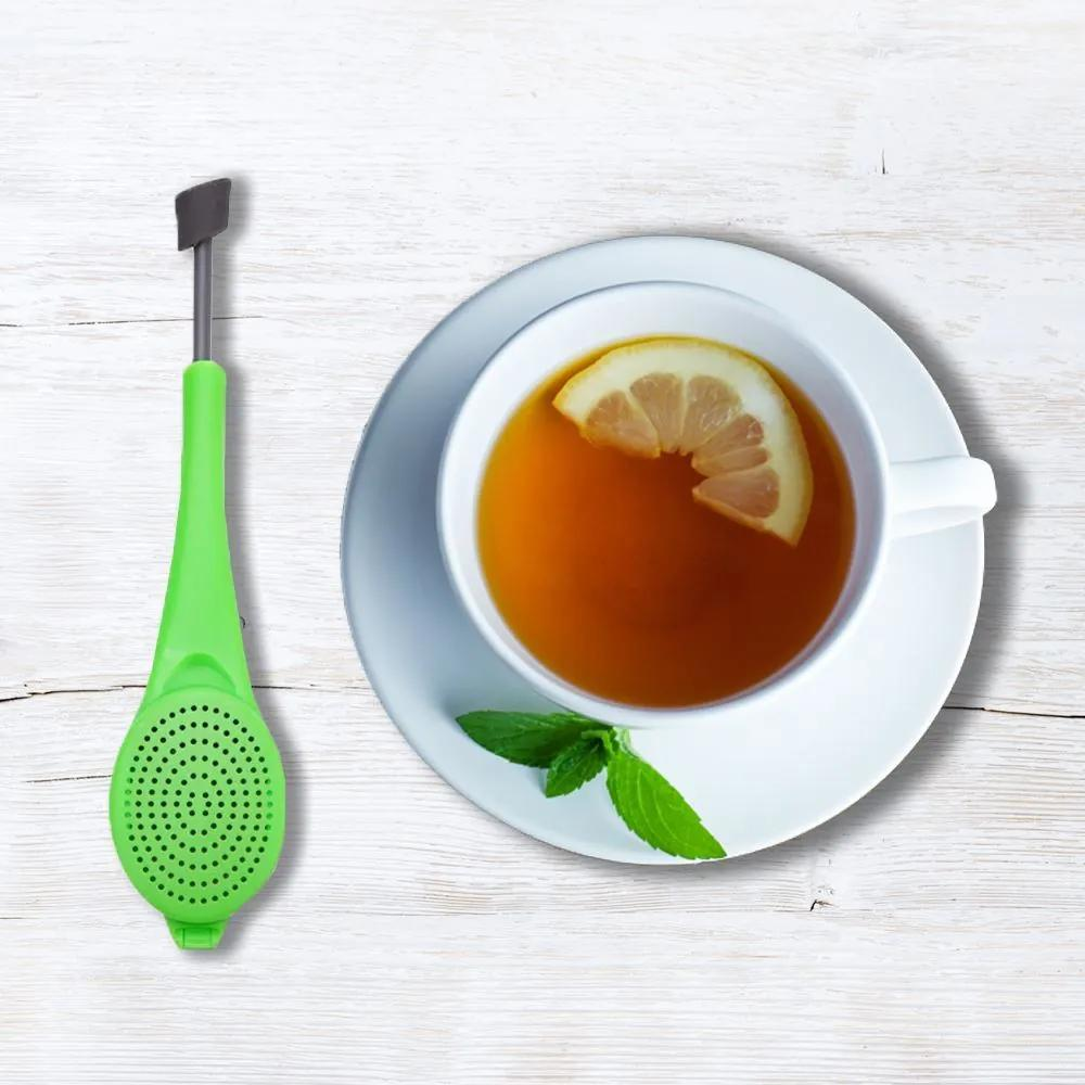 B2B Stlačovacie sitko na čaj E708