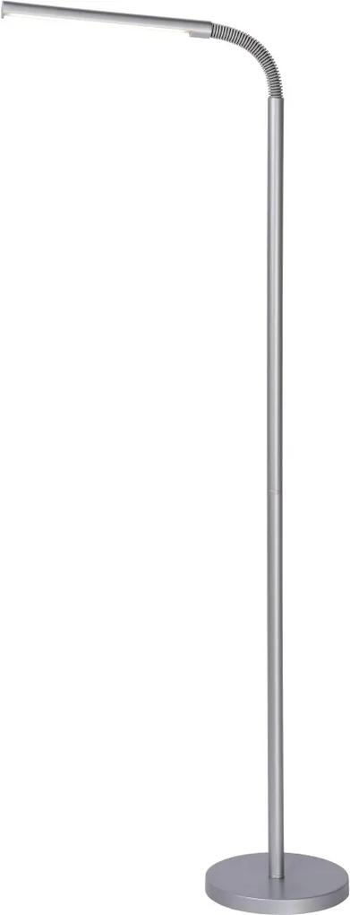 Stojanové svietidlo LUCIDE GILLY Floor Lamp LED 5W H153 D20cm 4000K 18702/05/36