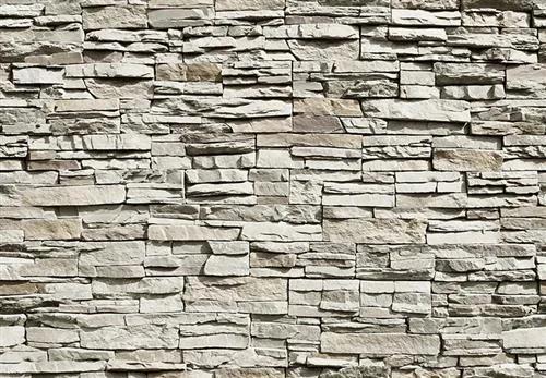Fototapety, rozmer 366 x 254 cm, kamenný múr, W+G 00143