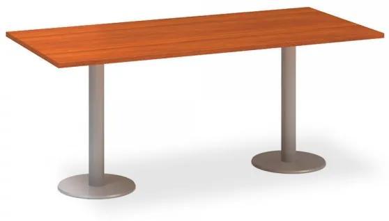 Konferenčný stôl ProOffice 80 x 180 x 74,2 cm čerešňa