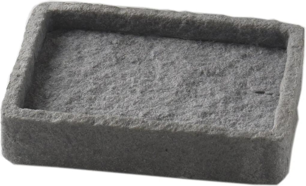 Aries AR1108 mydelnička na postavenie, šedá