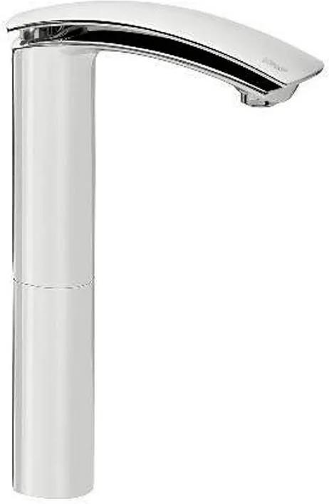 Effepi Flo 7030AL umývadlová batéria vysoká bez výpuste, chróm