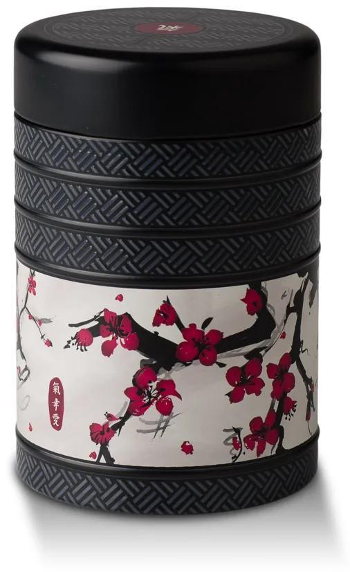 Dóza na sypaný čaj Kyoto