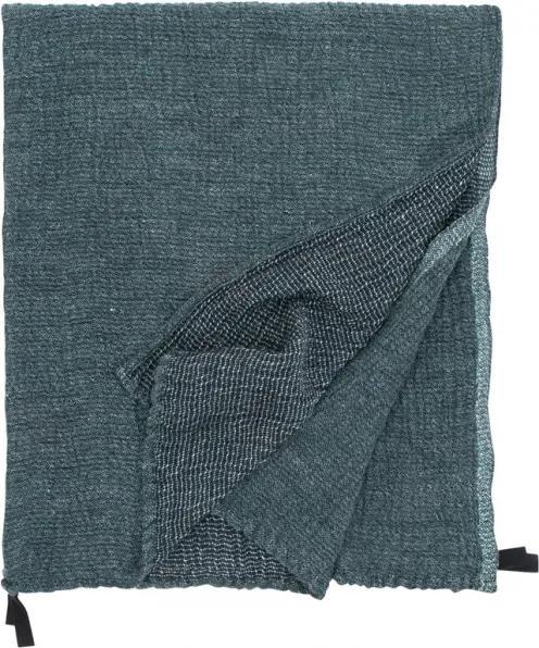 Uterák Nyytti, tmavo zelený, Rozmery  38x38 cm Lapuan Kankurit
