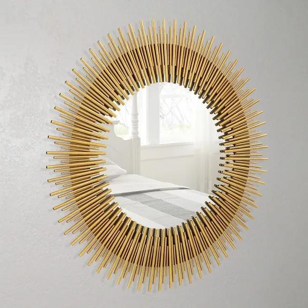 Dizajnové zrkadlo Alix  dz-alix-1867 zrcadla