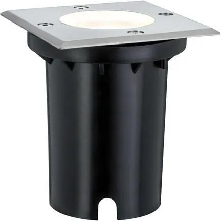 Vonkajšie pochôdzne svietidlo PAULMANN Zemní svítidlo GU10 93993