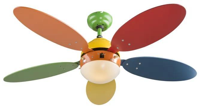 GLOBO WADE I 03180 Ventilátor