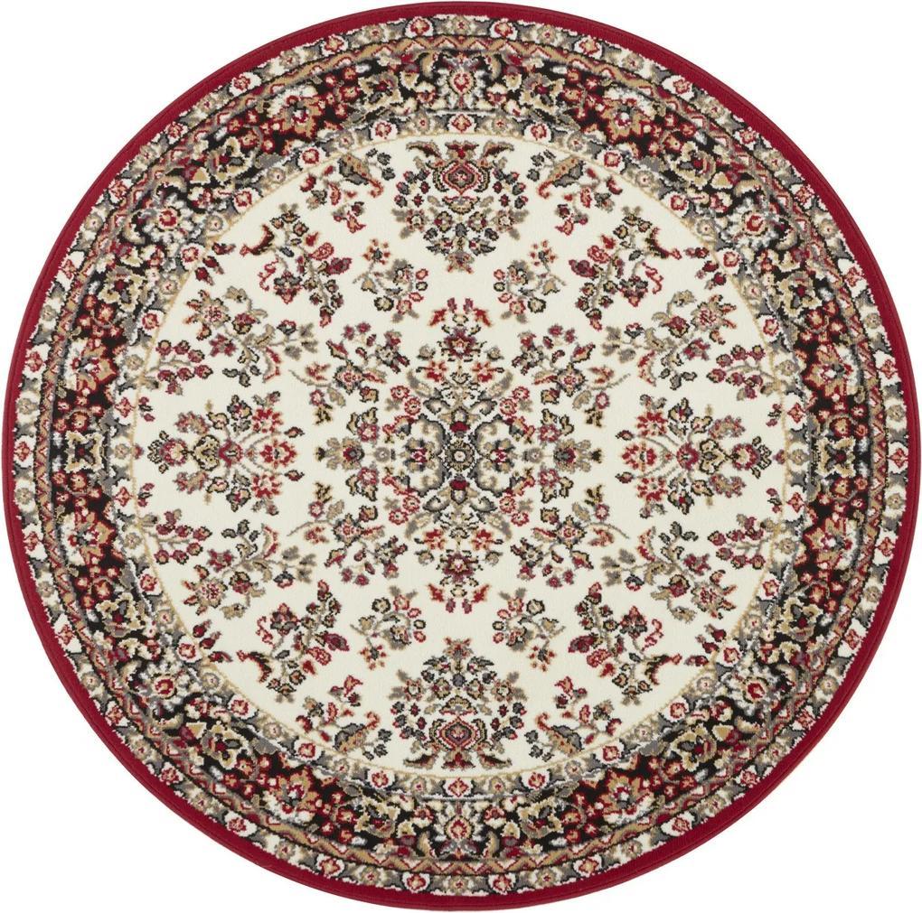 Mujkoberec Original Kusový orientální koberec Mujkoberec Original 104351 Kruh - 140x140 (průměr) kruh cm