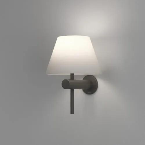 Kúpeľňové svietidlo Astro Roma Black 1050007