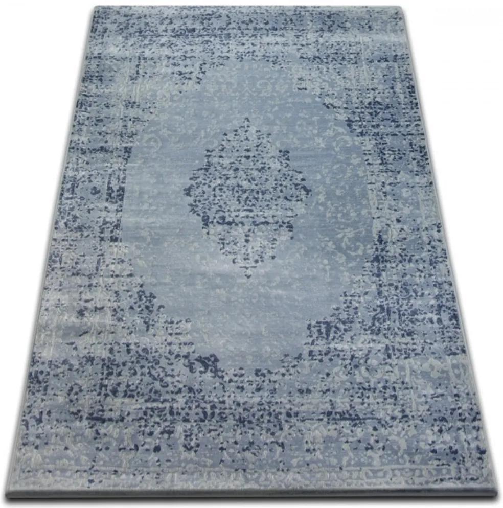 Kusový koberec Marlen  modrý, Velikosti 160x220cm