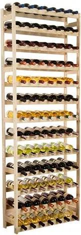 Regál na víno Klasik 91