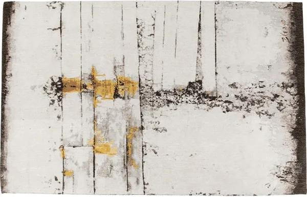 KARE DESIGN Koberec Abstract Grey Line 300 × 200 cm