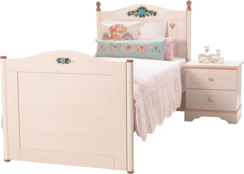 Detská posteľ Flora