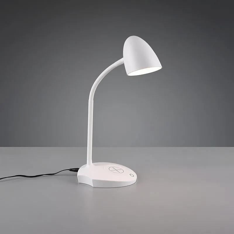 TRIO Reality R59029901 Load stolové dotykové svietidlo LED 1x4W 3000K