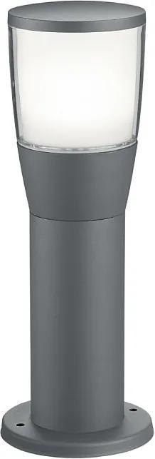 TRIO 522060142 Shannon exteriérový stĺpik LED 1x7W 700lm 3000K IP54