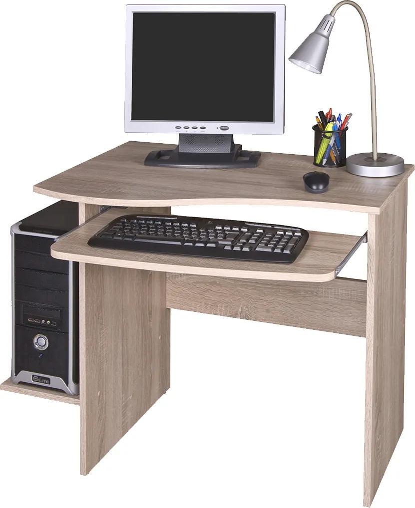 PC stôl MAXIM