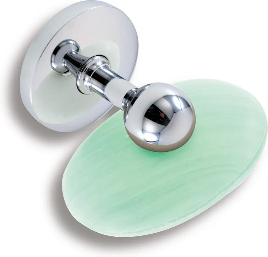 Novaservis Metalia 1 6141,0 magnetická mydlenička
