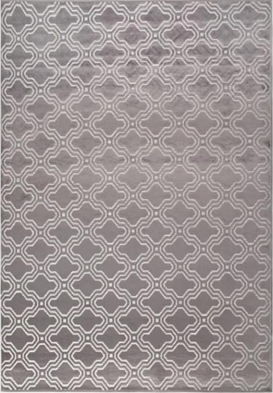 Koberec WLL Feike 160x230 cm, šedá S6000174 White Label Living