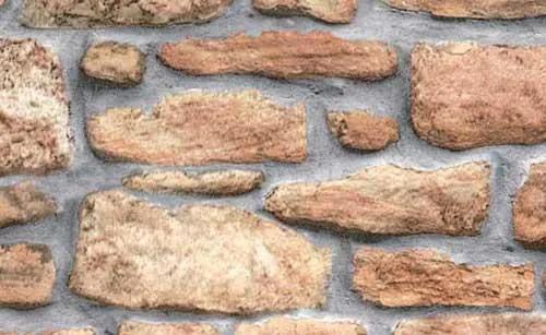 Samolepiace fólie kamenná múr, metráž, šírka 90cm, návin 15m, GEKKOFIX 10661, samolepiace tapety
