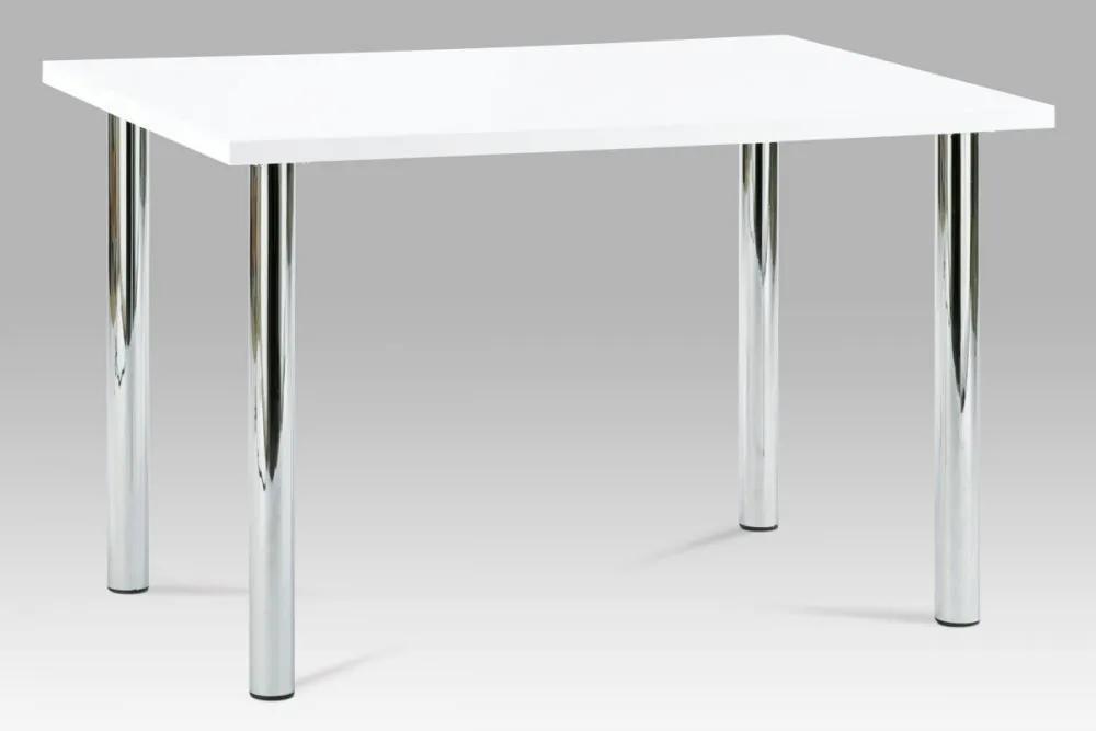 Jedálenský stôl AT-1914B WT Autronic