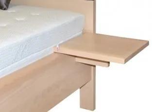 Ahorn POLICA - nočný stolík k posteli GALAXY