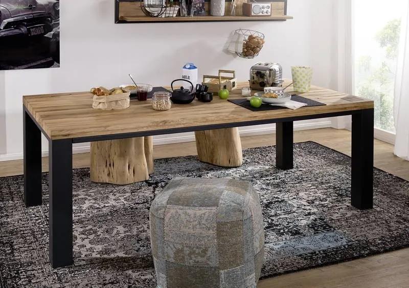 aa61ea87c4e6 Masiv24 - TIROL Jedálenský stôl 260x100 cm