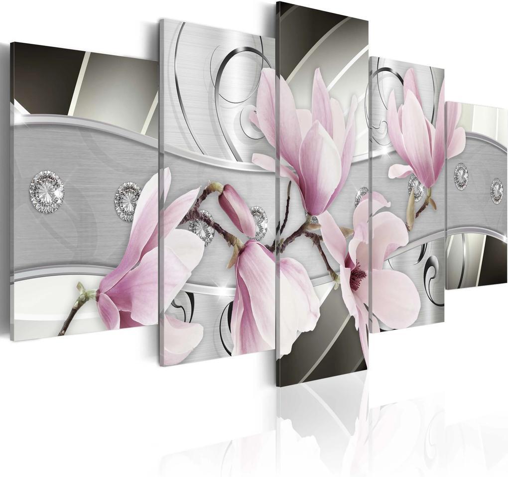 Obraz - Steel Magnolias 100x50