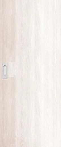 Interiérové dvere  NATUREL IBIZA 90cm, borovica biela, posuvné, IBIZABB90PO