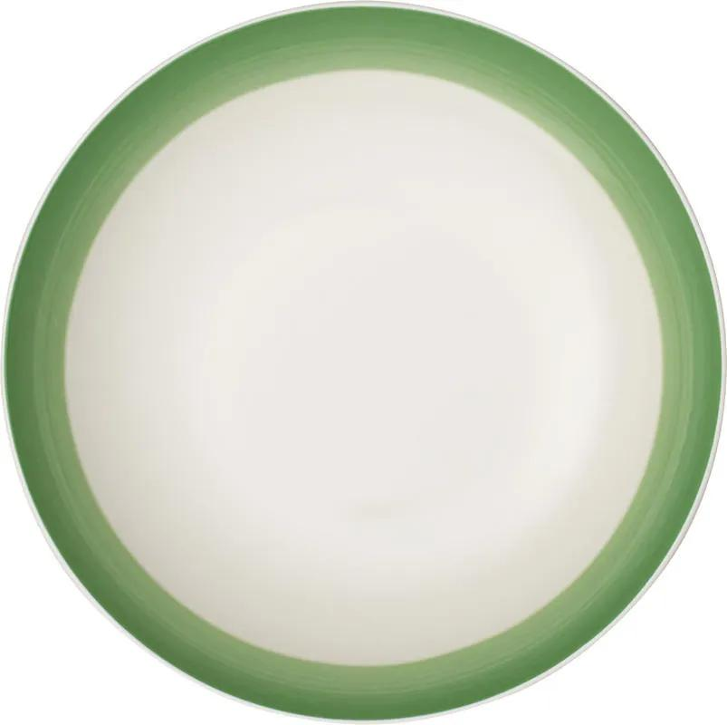 Plochá misa 1,10 l Colourful Life Green Apple